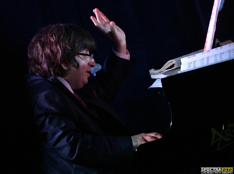Danilo Rea e Ramin Bahrami in Bach in the air_ISenzaTempo(AV)_©SpectraFoto_9-2-2019_12