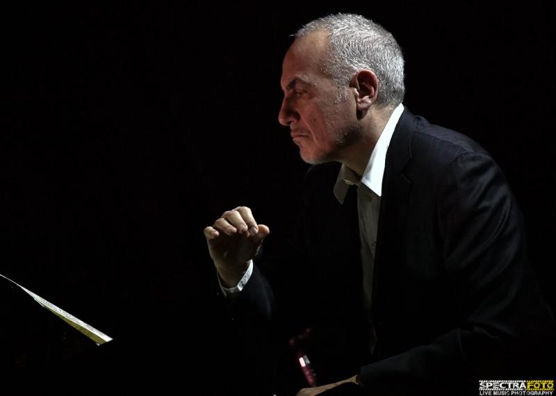 Danilo Rea e Ramin Bahrami in Bach in the air_ISenzaTempo(AV)_©SpectraFoto_9-2-2019_13