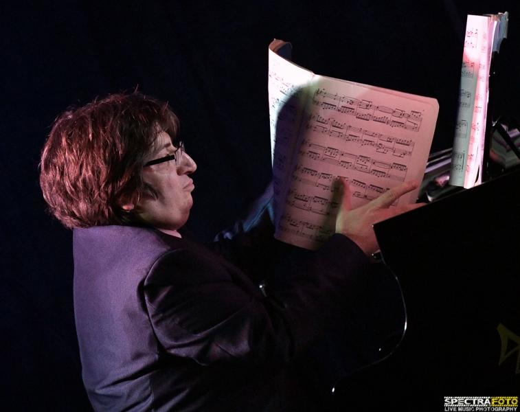 Danilo Rea e Ramin Bahrami in Bach in the air_ISenzaTempo(AV)_©SpectraFoto_9-2-2019_16
