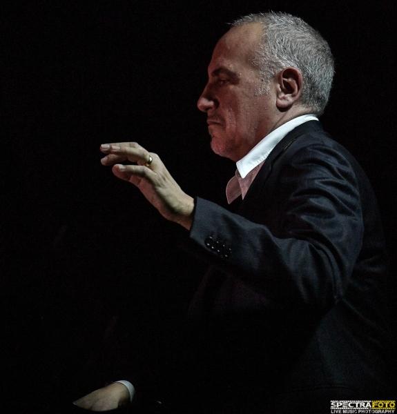 Danilo Rea e Ramin Bahrami in Bach in the air_ISenzaTempo(AV)_©SpectraFoto_9-2-2019_19