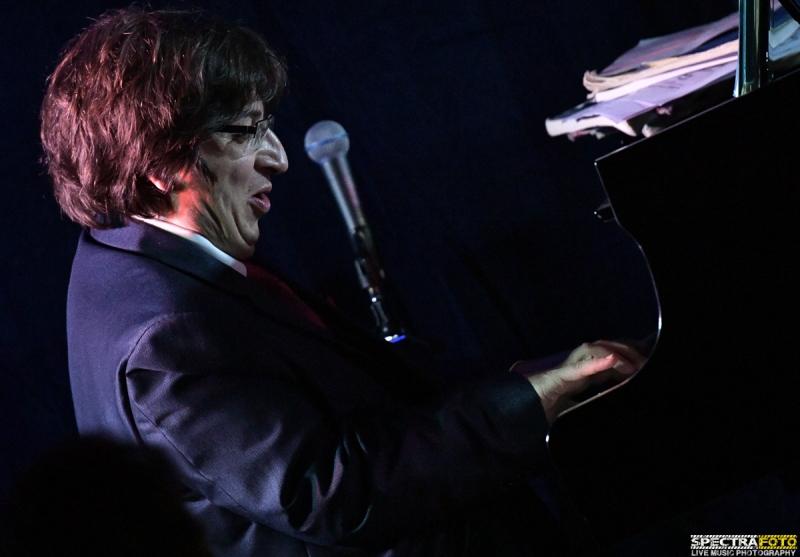 Danilo Rea e Ramin Bahrami in Bach in the air_ISenzaTempo(AV)_©SpectraFoto_9-2-2019_20