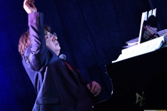 Danilo Rea e Ramin Bahrami in Bach in the air_ISenzaTempo(AV)_©SpectraFoto_9-2-2019_10