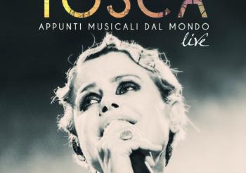"""TOSCA in """"Appunti Musicali dal Mondo"""""""